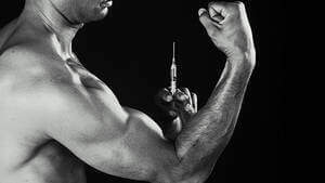 Anabolic-Androgenic Steroids Use