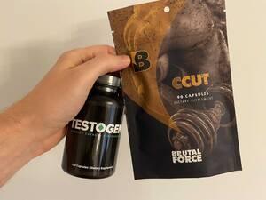CCUT Fat Loss
