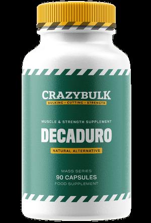 Decaduro (Deca-Durabolin)