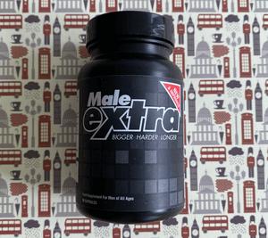 MaleExtra ED Treatment