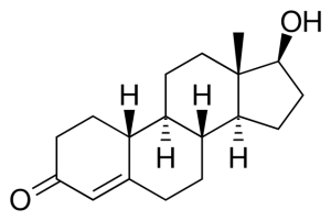 Nandrolone Decanoate Structure