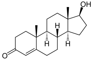 Sustanon 250 Structure