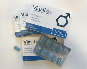 Viasil ED Treatment