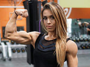 Women and Steroids